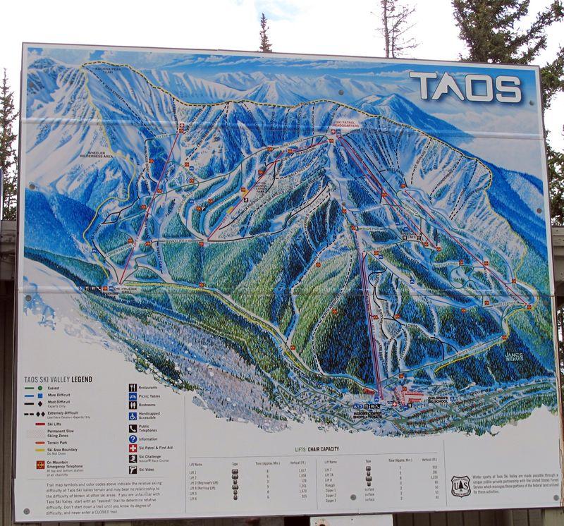 TaosMap